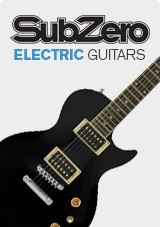 SubZero Electric Guitars