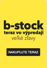 B-Stock Clearance Sale
